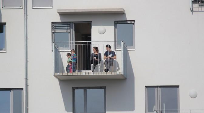 BROT-Haus Familie